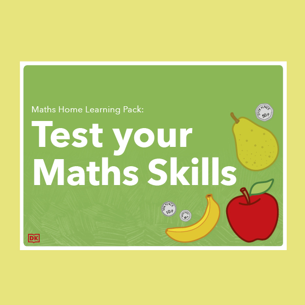 Test your Maths Skills pdf