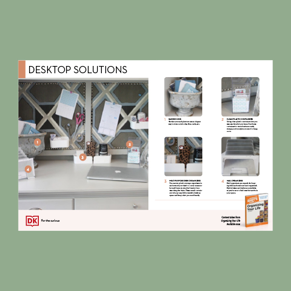 Desktop solutions pdf