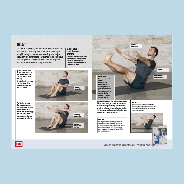 Exercises to strengthen your core, hips and spine pdf