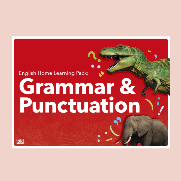 English - Grammar and Punctuation pdf