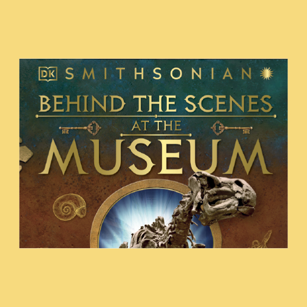 Roles Behind the Scenes at the Museum pdf