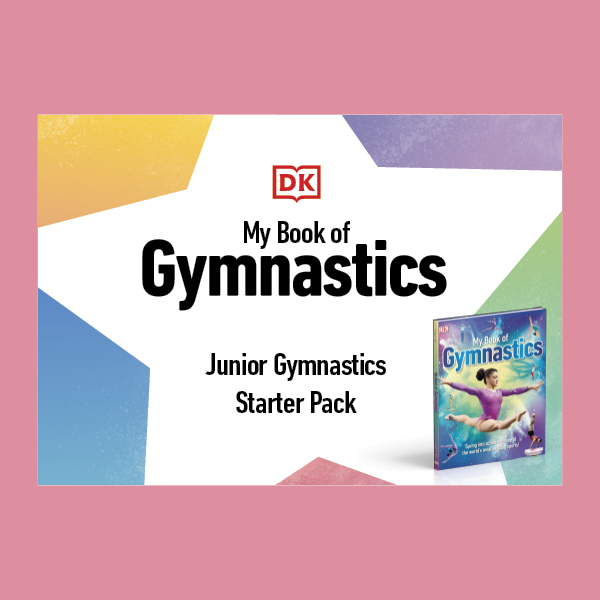 Junior Gymnastics Starter Pack pdf