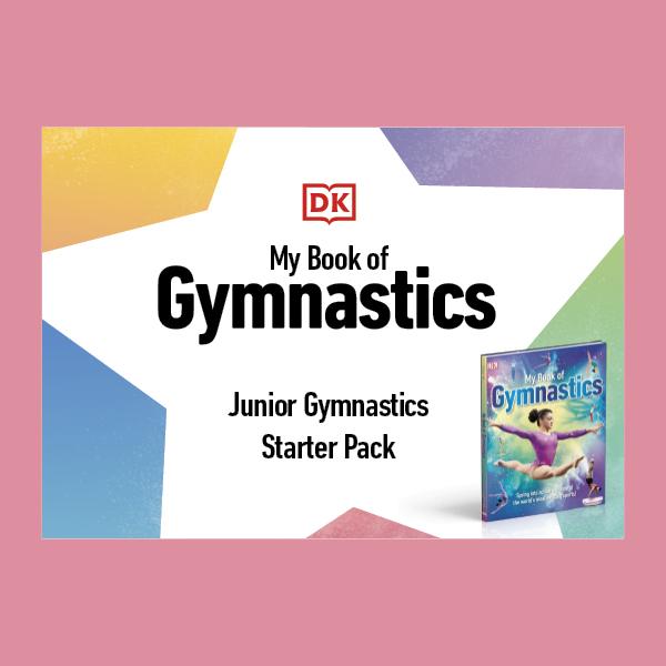 Junior Gymnastics Starter Pack pdf