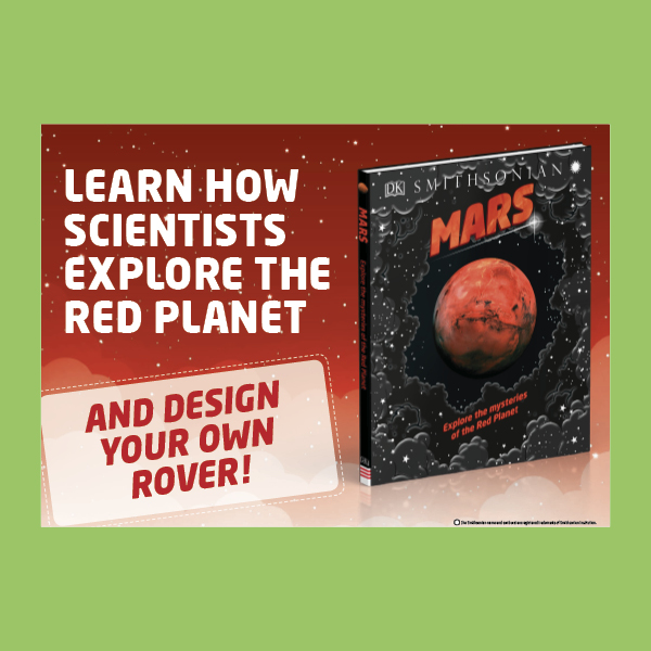 Mars Rover Activity Pack pdf