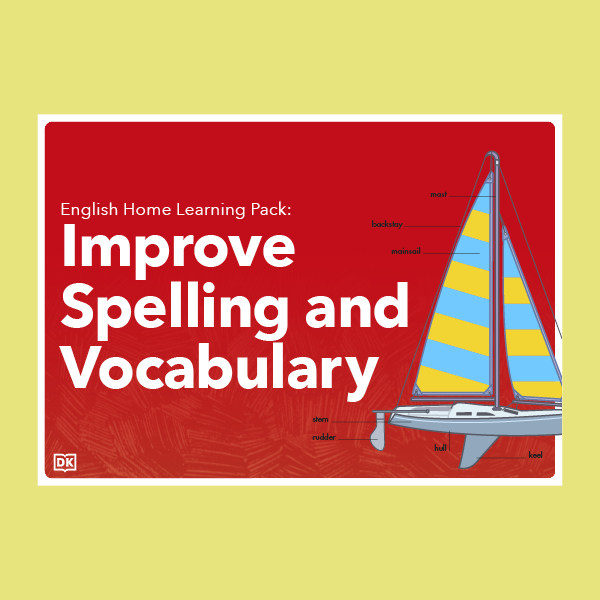 Improve Spelling and Vocabulary pdf