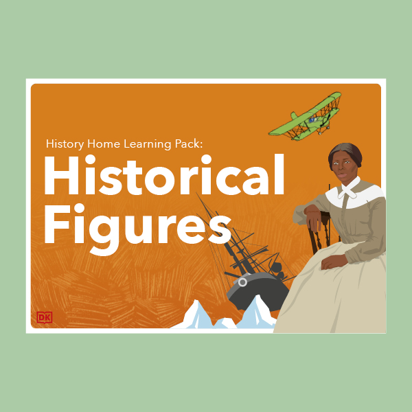Historical Figures pdf