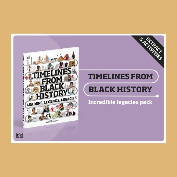 Timelines from Black History pdf