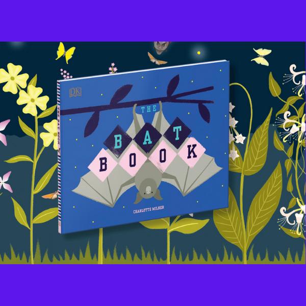 Bat Book Activity Kit pdf