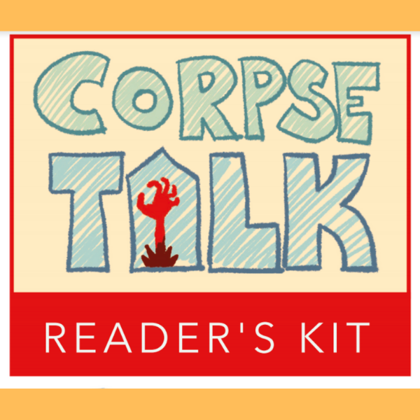 Corpse Talk Readers Kit pdf