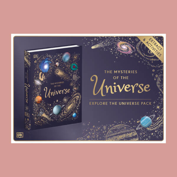 The Mysteries of the Universe pdf