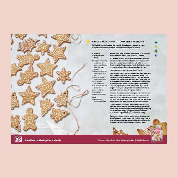 Christmas cookies pdf
