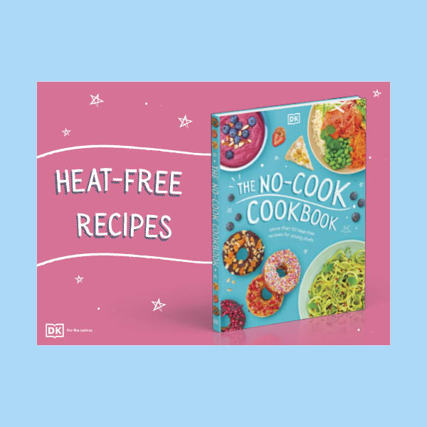 Heat-Free Cooking Recipe Pack pdf
