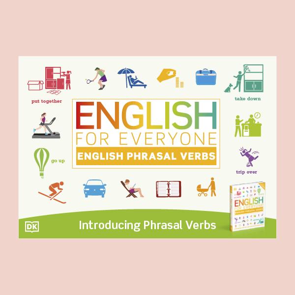 English for Everyone Phrasal Verbs pdf