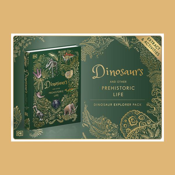 Dinosaur Explorer Pack pdf