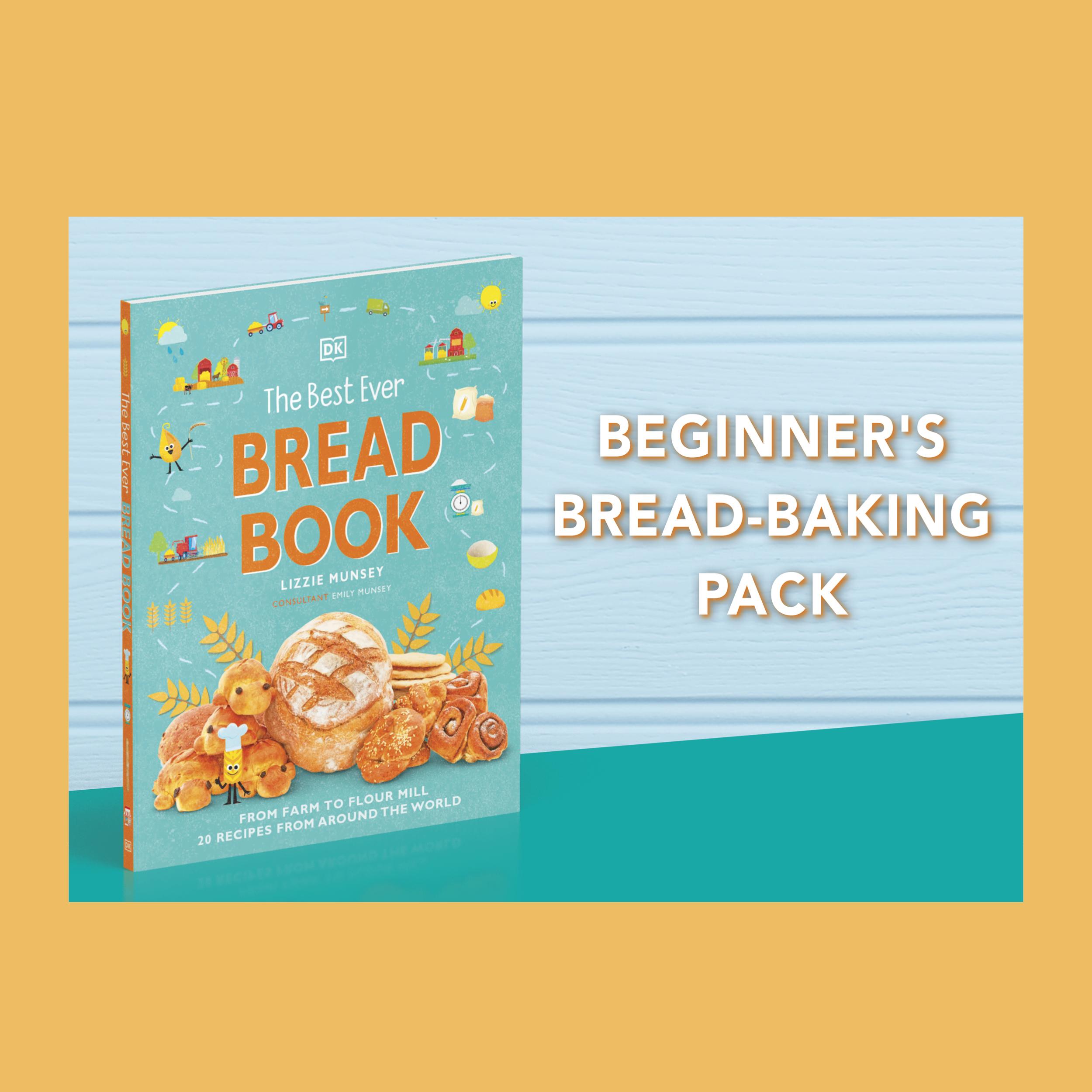 Beginner's Bread-Baking Pack pdf
