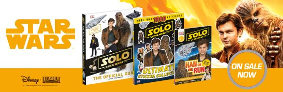 Solo: A Star Wars Story™