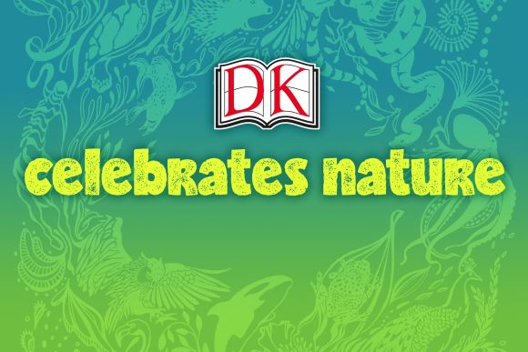 DK Celebrates Nature