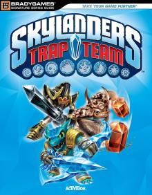 Skylanders Trap Team Signature Series Strategy Guide