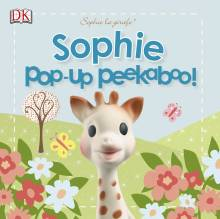 Sophie Pop-Up Peekaboo!