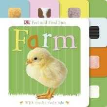 Feel and Find Fun: Farm