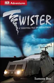 DK Adventures: Twister!