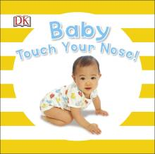 Baby Touch Your Nose