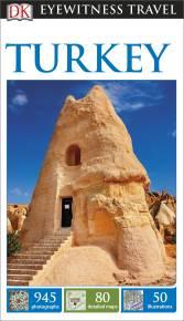 DK Eyewitness Travel Guide Turkey