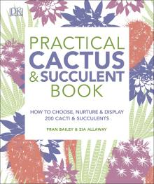 Practical Cactus and Succulent Book