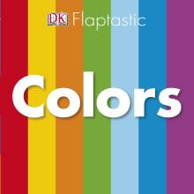 Flaptastic: Colors
