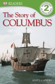 DK Readers L2: Story of Columbus