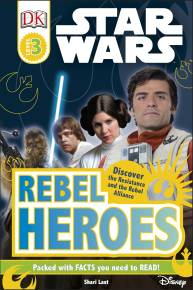 Star Wars Rebel Heroes