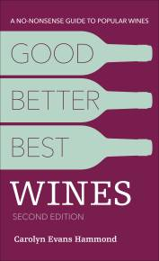 Good, Better, Best Wines, 2nd Edition