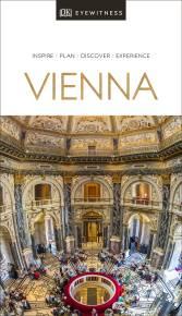 DK Eyewitness Travel Guide Vienna