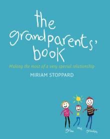 The Grandparents' Book