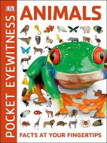 Pocket Eyewitness Animals
