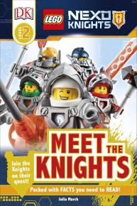 LEGO® NEXO KNIGHTS Meet the Knights