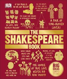 The Shakespeare Book