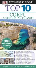 Top 10 Corfu and the Ionian Islands