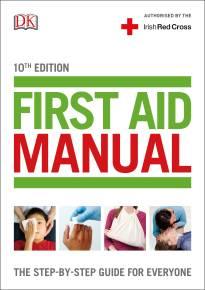 First Aid Manual (Irish edition)