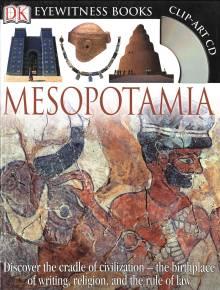 DK Eyewitness Books: Mesopotamia