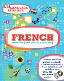French Language Learner