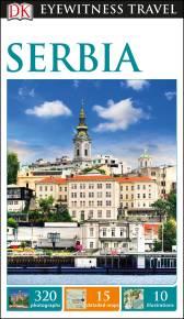 DK Eyewitness Travel Guide Serbia