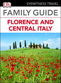 Family Guide Florence and Central Italy