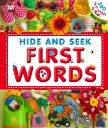 Hide & Seek 1st Words