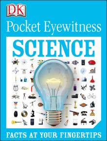 Pocket Eyewitness Science