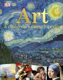 Art A Children's Encyclopedia