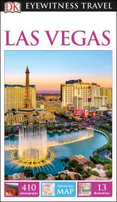 DK Eyewitness Las Vegas Travel Guide