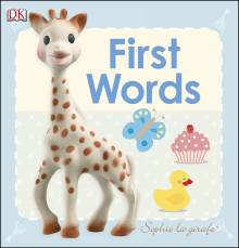 Sophie la girafe First Words