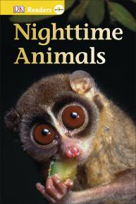 DK Readers L0: Nighttime Animals