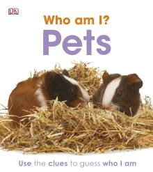 Who am I? Pets